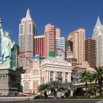 las vegas new york hotels